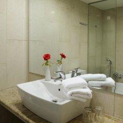 Kassandra Palace Hotel 5* Представительский номер с различными типами кроватей фото 4