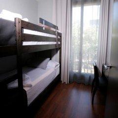 Апартаменты Suites Center Barcelona Apartments Апартаменты с 2 отдельными кроватями фото 7