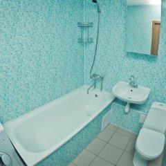 Апартаменты Премио Апартаменты в 7 Sky ванная