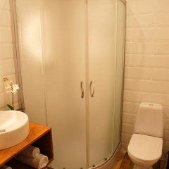 LiKi LOFT HOTEL 3* Номер Делюкс с различными типами кроватей фото 15
