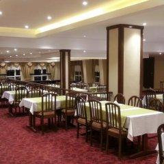 Buyuk Otel Uludag Турция, Бурса - отзывы, цены и фото номеров - забронировать отель Buyuk Otel Uludag онлайн питание