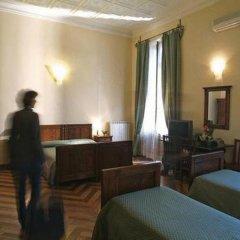 Hotel Giglio 3* Стандартный номер с двуспальной кроватью
