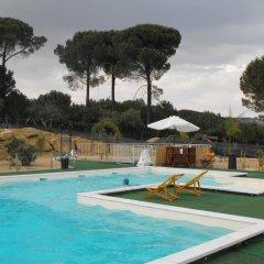 Отель Villa Trigona Пьяцца-Армерина детские мероприятия