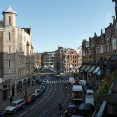 Отель Galerij Нидерланды, Амстердам - отзывы, цены и фото номеров - забронировать отель Galerij онлайн фото 3