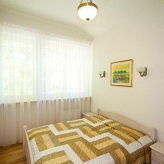 Отель Aparte Lux 3* Апартаменты с различными типами кроватей фото 6