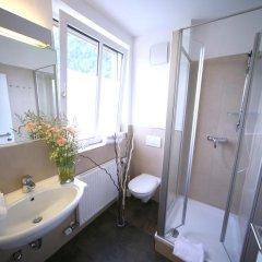 Altstadt Hotel Hofwirt Salzburg 3* Стандартный номер фото 12