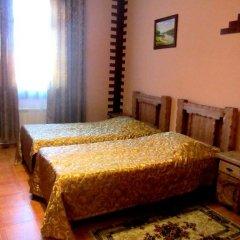 Гостиница Охотничья Усадьба Стандартный номер с 2 отдельными кроватями фото 19