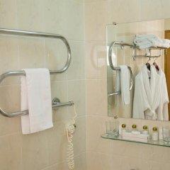 Гостиница Садко Великий Новгород ванная фото 2