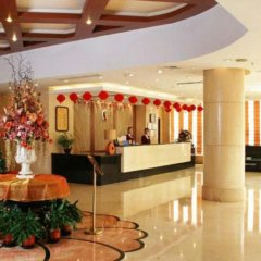 Joyful Sea Hotel интерьер отеля фото 2