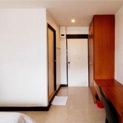 Отель Atlas Bangkok 3* Стандартный номер фото 11