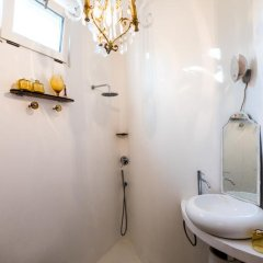 Отель Horto l'i King Лечче ванная фото 2