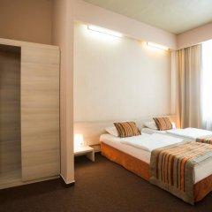 Star City Hotel 3* Стандартный номер с различными типами кроватей фото 15