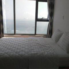 Отель Handy Holiday Nha Trang Апартаменты с различными типами кроватей фото 7