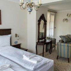 Park Hotel Izvorite комната для гостей фото 2