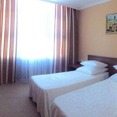 Гостиница Дионис 4* Номер Делюкс с различными типами кроватей фото 3