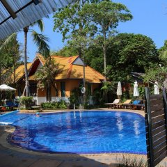 Отель Anantara Lawana Koh Samui Resort 3* Люкс фото 4