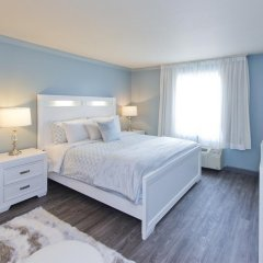 Prestige Treasure Cove Hotel & Casino 3* Стандартный номер с различными типами кроватей фото 4