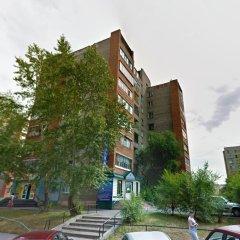 Апартаменты Добрые Сутки на Вали-Максимовой 21 Апартаменты с 2 отдельными кроватями фото 9