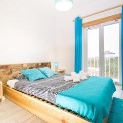 Alex Surf Hostel комната для гостей фото 5
