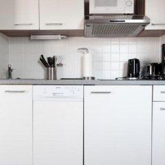 Апартаменты Royal Living Apartments Студия Делюкс с различными типами кроватей фото 9