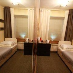 Мини-Отель Фонтанка 58 Стандартный номер разные типы кроватей фото 21