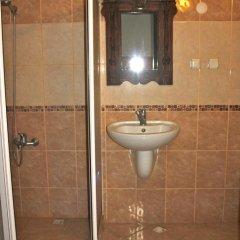 Homeros Pension & Guesthouse Стандартный номер с различными типами кроватей фото 2