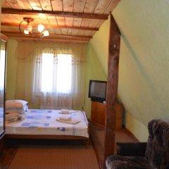 Гостиница Oberig Стандартный номер с различными типами кроватей фото 5