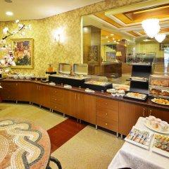 Отель Austria Албания, Тирана - отзывы, цены и фото номеров - забронировать отель Austria онлайн питание фото 3