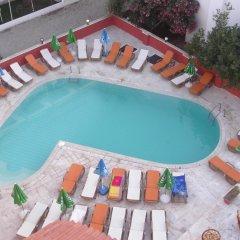 Mood Beach Hotel Турция, Голькой - отзывы, цены и фото номеров - забронировать отель Mood Beach Hotel онлайн бассейн