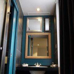 Отель Taylor 3* Улучшенный номер с различными типами кроватей фото 13