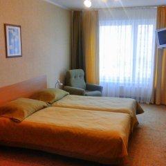 Гостиница Gostinitsa Moryak 3* Стандартный номер с двуспальной кроватью фото 2