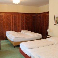 Hotel Deutsches Theater Stadtmitte (Downtown) 3* Стандартный номер с различными типами кроватей фото 14