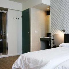 Hotel Urban Dream Nevada 3* Стандартный номер с двуспальной кроватью фото 3