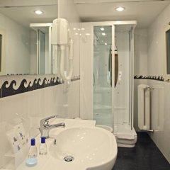 Montecarlo Hotel 4* Стандартный номер с различными типами кроватей фото 9