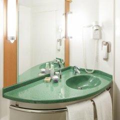 Hotel ibis Madrid Aeropuerto Barajas 2* Стандартный семейный номер с двуспальной кроватью фото 6