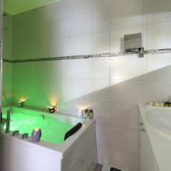 Отель Résidence Alma Marceau 4* Люкс с различными типами кроватей фото 4