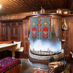 Отель Zheravna Ecohouse Болгария, Сливен - отзывы, цены и фото номеров - забронировать отель Zheravna Ecohouse онлайн развлечения