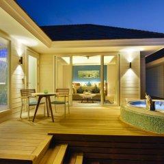 Отель Kandima Maldives бассейн фото 5