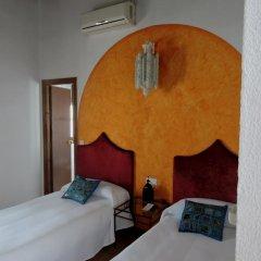 Hotel La Fonda del Califa детские мероприятия