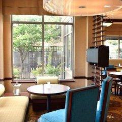 Отель Hilton Garden Inn Columbus/Polaris США, Колумбус - отзывы, цены и фото номеров - забронировать отель Hilton Garden Inn Columbus/Polaris онлайн в номере