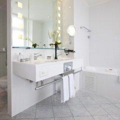 Отель Fairmont Le Montreux Palace 5* Улучшенный номер с различными типами кроватей фото 8