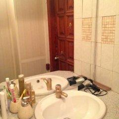 Гостевой дом Moscow Style ванная