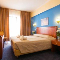 Marina Hotel Athens 3* Номер Комфорт фото 4
