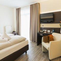 Concorde Hotel Am Leineschloss 3* Стандартный номер с двуспальной кроватью фото 3