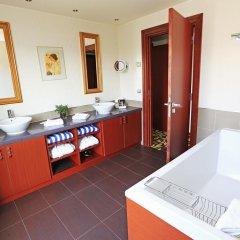 Отель Golden Tulip Villa Massalia ванная