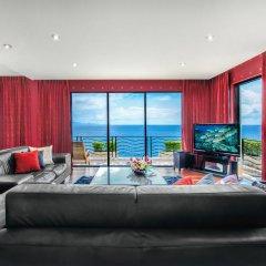 Отель Jamahkiri Resort & Spa комната для гостей фото 2
