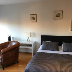 Отель Bridge Inn Нидерланды, Амстердам - отзывы, цены и фото номеров - забронировать отель Bridge Inn онлайн комната для гостей фото 2
