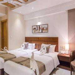 Hotel Ocean Grand at Hulhumale 4* Номер Делюкс с 2 отдельными кроватями фото 3