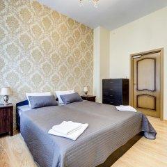Hotel 5 Sezonov 3* Номер Делюкс с различными типами кроватей фото 10