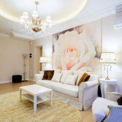 Гостиница Vip-kvartira Kirova 3 Улучшенные апартаменты с различными типами кроватей фото 32